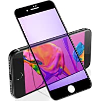 iphone se2 ガラスフィルム ブルーライトカット iphonese2 フィルム 全面保護 iphoneSE 第2…
