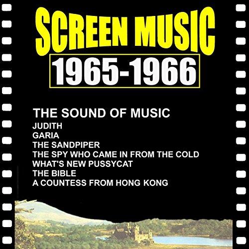 映画音楽大全集 1965-1966 サウンド・オブ・ミュージ...