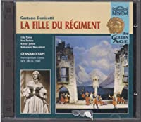 Donizetti;La Fille Du Regiment