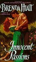 Innocent Passions (Avon Romance)