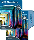 MYP Chemistry Years 4&5: a Concept-Based Approach: Print and Online Pack 画像