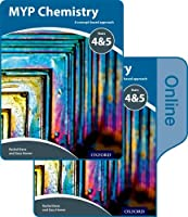 MYP Chemistry Years 4&5: a Concept-Based Approach: Print and Online Pack