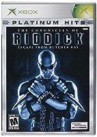 Chronicle of Riddick (輸入版)