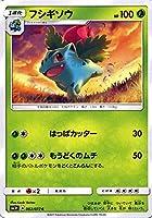 ポケモンカードゲームSM/フシギソウ(C)/ひかる伝説