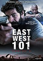 East West 101: Series 3 [DVD]