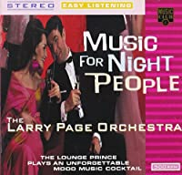 Music for Night People