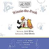 Winnie-the-Pooh: A.A. Milne's Pooh Classics, Volume 1 画像