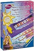 Magischer Perlenzauber Rapunzel: Perlen Midi