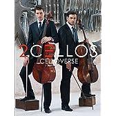チェロヴァース(初回生産限定盤)(DVD付)