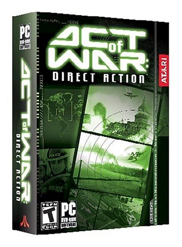 周囲貴重な突破口Act of War: Direct Action (DVD) (輸入版)