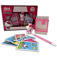 Hello Kitty - Magic Trick Sets with Collectible Figurine
