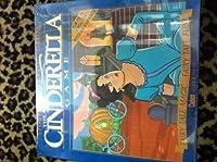 The Cinderella Board Game