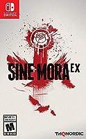 Sine Mora EX (輸入版:北米) - Switch