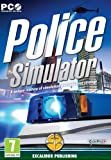 POLICE Police Simulator (PC) (???)