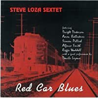 Red Car Blues