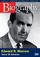 Biography: Edward R Murrow [DVD] [Import]
