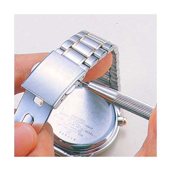 アネックス(ANEX) 時計バンドピン抜き工具...の紹介画像2