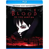 Blood: Last Vampire