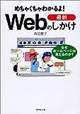 めちゃくちゃわかるよ!最新Webのしかけ―なぜホームページは見えるのか?