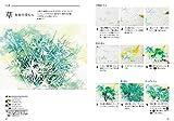 いちばんていねいな、植物のある風景の水彩レッスン 画像