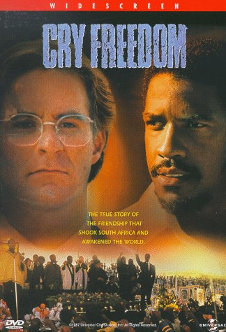 Cry Freedom [Import USA Zone 1]