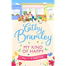 My Kind of Happy - Part One: A new feel-good, funny serial from the Sunday Times bestseller