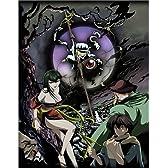 京極夏彦 巷説百物語 DVD-BOX ディレクターズエディション