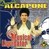 Musical Liquidator