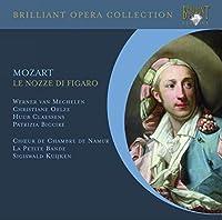 Mozart: Les Noces De Figaro by Werner Van Mechelen