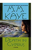 Death in Cyprus (Death In...)
