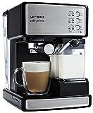 Mr. Coffee(ミスターコーヒー) エスプレッソ・カプチーノ・カフェラテ対応 Cafe Prima(カフェ プリマ) BVMCEM6601Jの写真