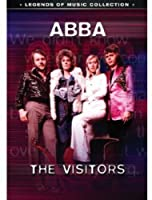 The Visitors [DVD] [Import]