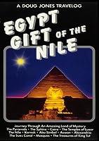 Travelog Egypt Gift of the [DVD] [Import]