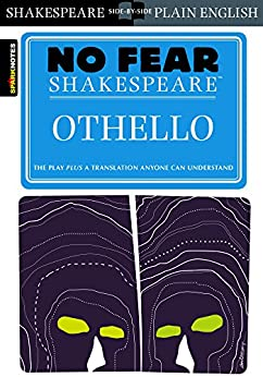 Othello (No Fear Shakespeare) by [SparkNotes]