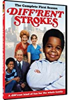 Diff'rent Strokes: Season 1 [DVD] [Import]