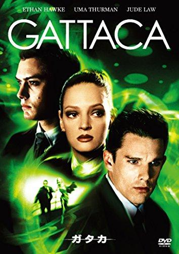 ガタカ [SPE BEST] [DVD]の詳細を見る