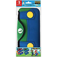 QUICK POUCH COLLECTION for Nintendo Switch (スーパーマリオ) Type-B