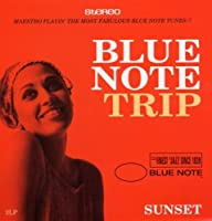Blue Note Trip: Sunset [12 inch Analog]