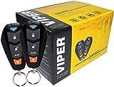 【viper3400v】 【2017年5月発売のNewモデル】 JAMProduceオリジナル日本語 取付・取扱説明書付き(viper3100vの後継モデル)