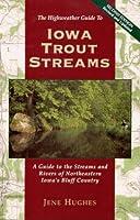 Iowa Trout Streams