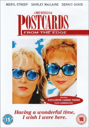 Postcards from the Edge /ハリウッドにくちづけ  [Import] [DVD]