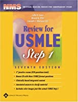 NMS Review for USMLE Step 1 (National Medical Series for Independent Study)