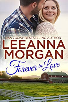 Forever in Love (Montana Brides, Book 2) by [Morgan, Leeanna]
