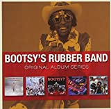 Bootsy's Rubber Band (Original Album Series)