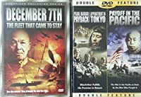 Pearl Harbor Payback & Appointment Tokyo [DVD]