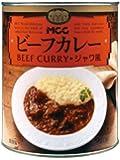 エム・シーシー食品 ビーフカレー ジャワ風 840g