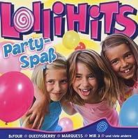 Lollihits-Partyspass