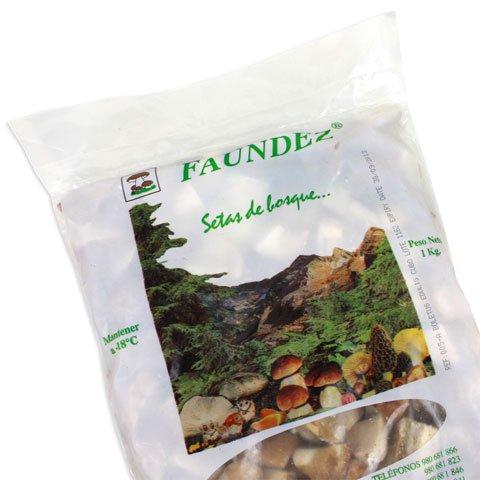 冷凍食品 フローズンポルチーニ ダイスカット ファウンデス社 1kg