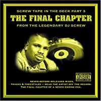 Screw Tape in the Deck Pt 3: Final Chapter
