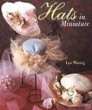Hats in Miniature 画像